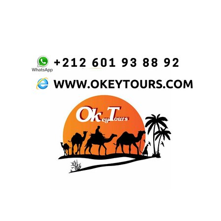 OkeyTours