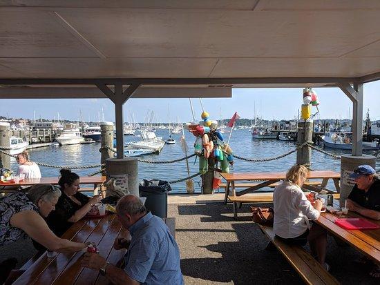 The Newport Lobster Shack: IMG_20180704_164521_large.jpg