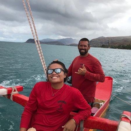 Hawaiian Ocean Adventures Foto