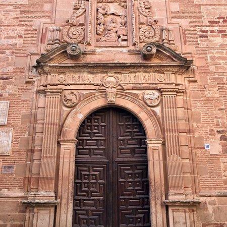 Casco histórico (Auditorio Municipal)