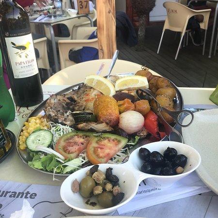 Restaurant Atletico Foto