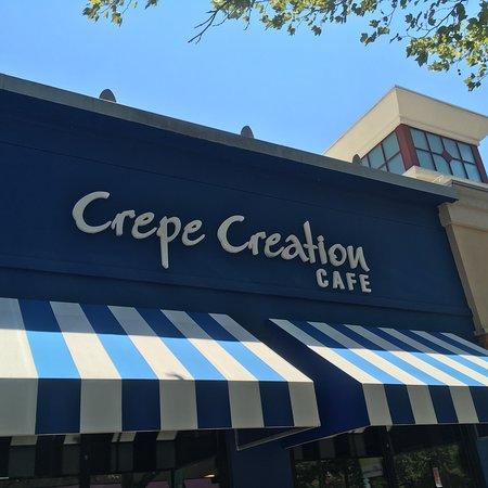 Foto de Crepe Creation Cafe