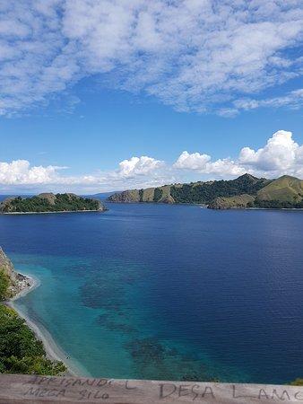 Luwuk, Indonezja: Pulau Dua