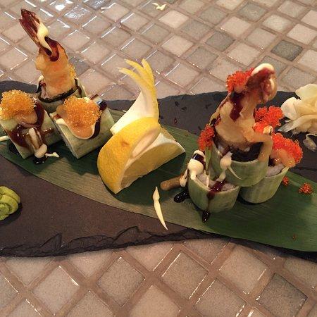 Sushi Bar Mostra