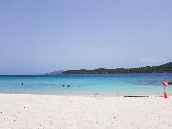可奇海滩照片