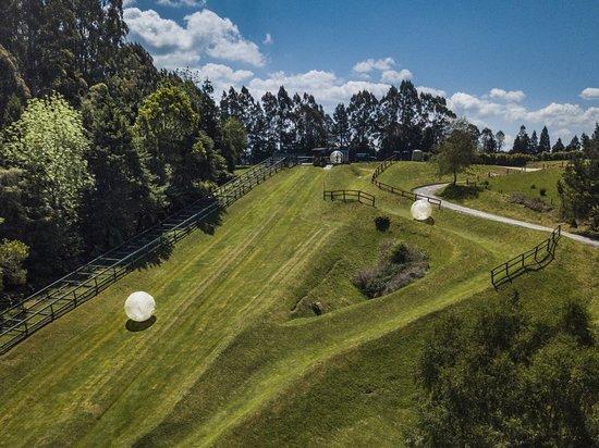Zorb Rotorua