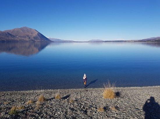 Lake Ohau, New Zealand: 20180703_123841_large.jpg