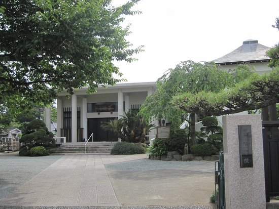 Tokujoin Temple