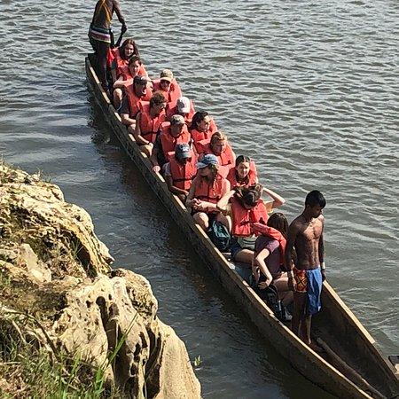 Ella Drua Embera Tour: photo1.jpg