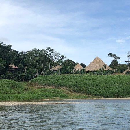 Rio Gatun, Panama: photo5.jpg