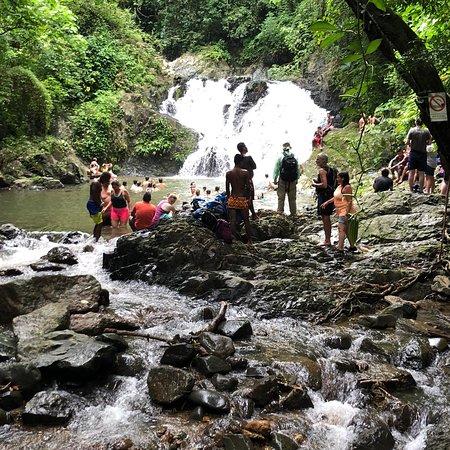 Rio Gatun照片