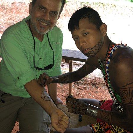 Ella Drua Embera Tour: photo9.jpg