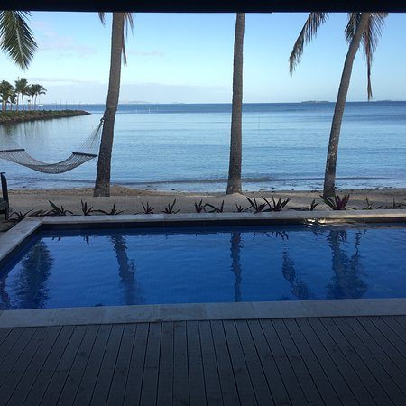 第一次登陆海滩度假别墅酒店照片