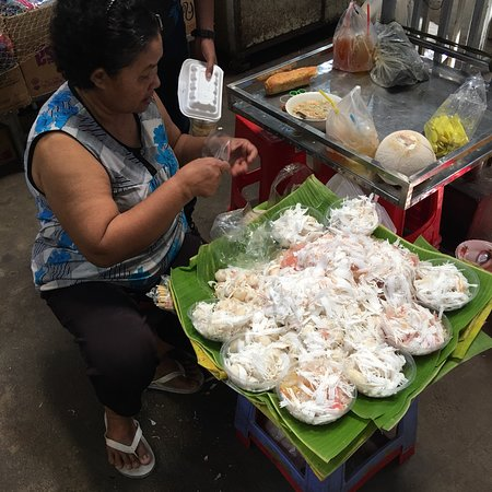 Phnom Penh Food Tours照片