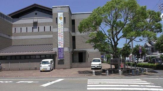 Sukumo City Sukumo History Museum