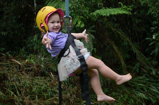 Parque Corredeiras: atividades para todas as idades