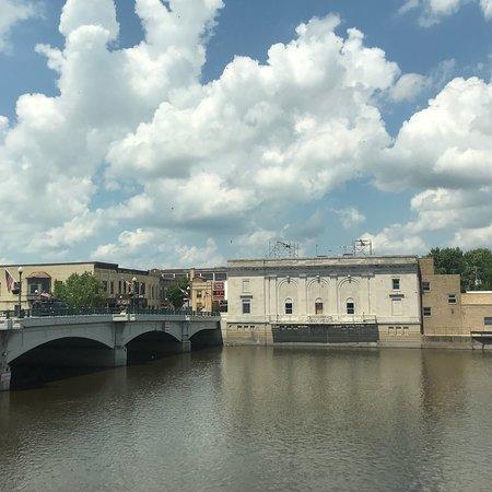 Foto de Brocks Riverwalk