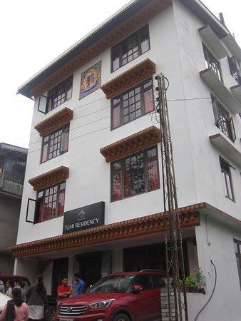 OYO 11630 Temi Residency照片