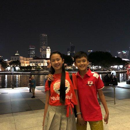 싱가포르 시티 갤러리 이미지