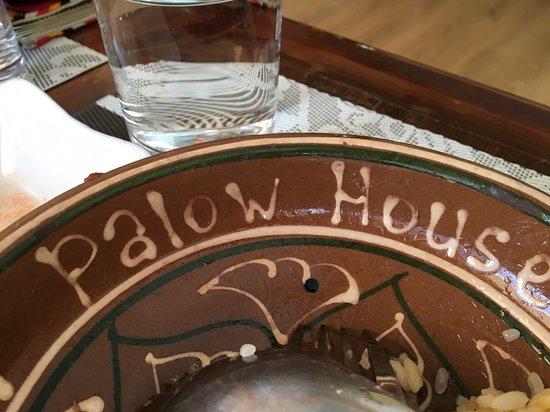 Josgun: palow dish