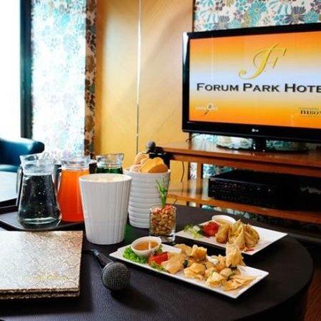 Forum Park Hotel: photo2.jpg
