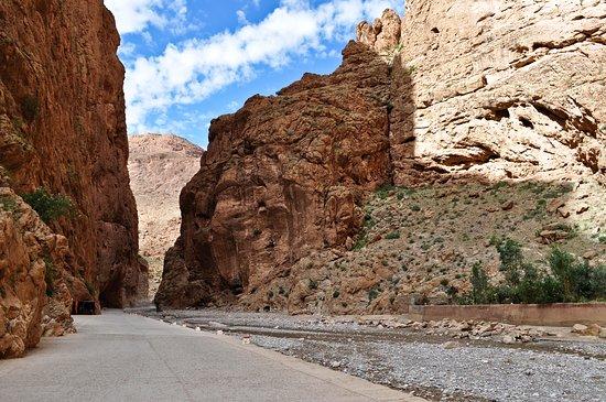 Sahara Tours 4x4: sahara