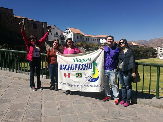 Viagens Machu Picchu照片