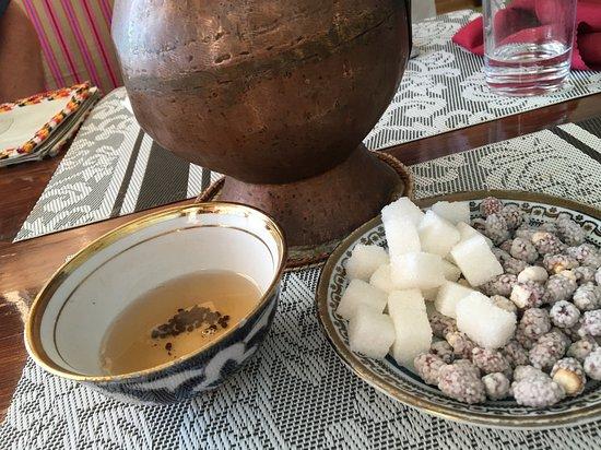 Josgun: black tea