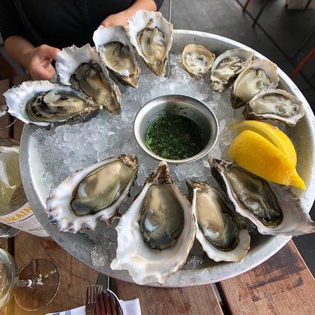 Hog Island Oyster Company照片