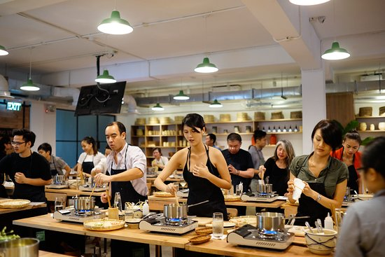 GRAIN Cooking Studio照片