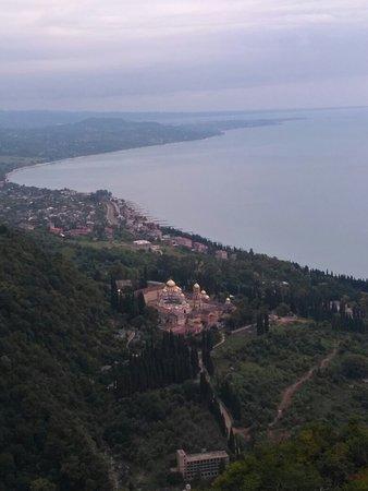 Anacopia Fortress照片