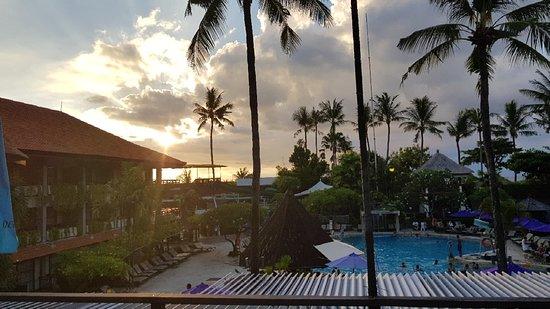 Bali Dynasty Resort Hotel: Bdr