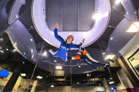 iFly Gold Coast: Inomhus Skydiving