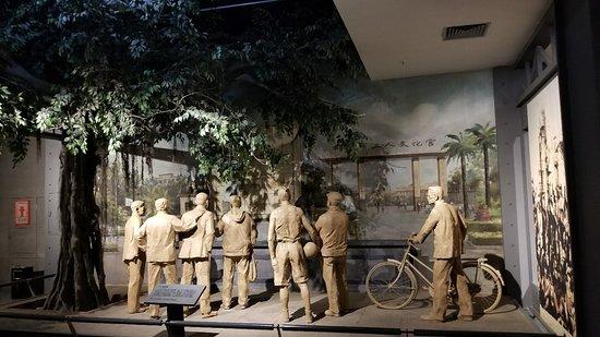 Liuzhou industial museum