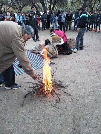 Londres, Argentina: inti Raymi o fiesta del sol festividad religiosa de los incas