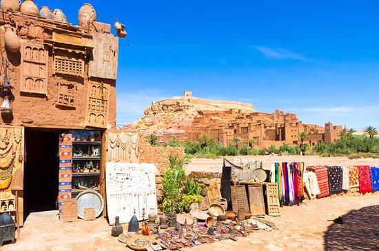 Tagesausflug von Marrakesch nach Ait...