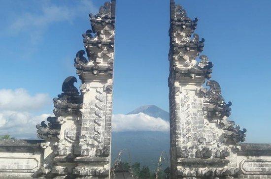 Templo de Lempuyang Tirta Gangga...