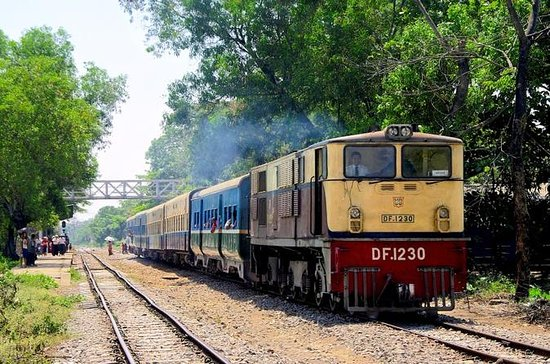Myanmar Explorer - Tour de presupuesto