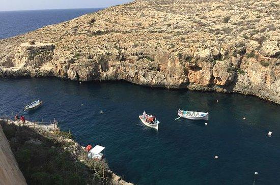 Halvdagens Malta höjdpunkter