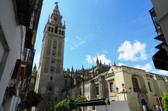 Viaje a Sevilla con City Tour