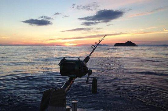 Viaje de pesca en Dubrovnik