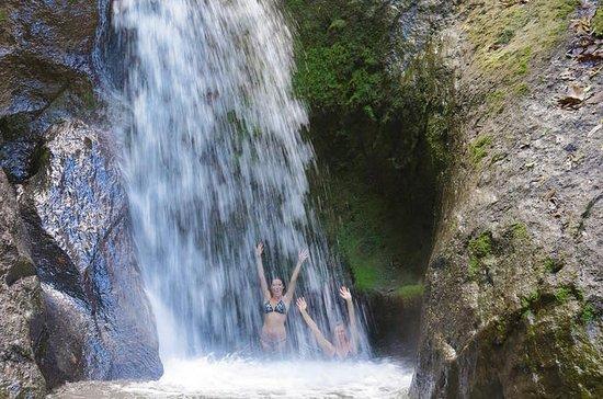 Signature ATV Canopy Waterfall...