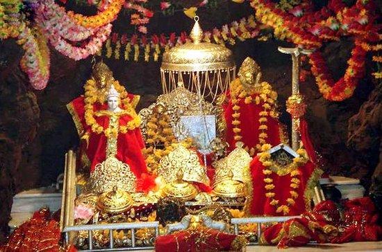 9 dager Vaishno Devi med Kashmir Tour