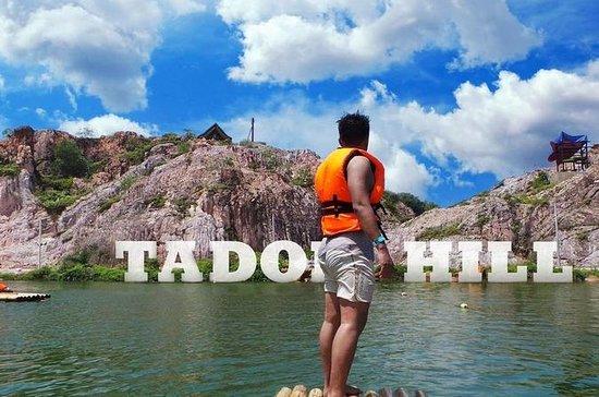 Excursión de un día completo al Tadom...