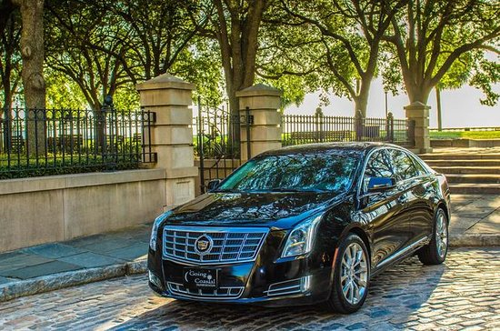 Private Luxury Airport Transfer to the Port of Charleston