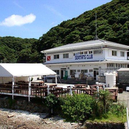 Nanki Seaman's Club
