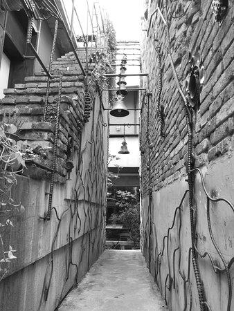 Daeyongdong Cultural Alley