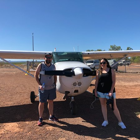 The Scenic Flight Company Kakadu照片