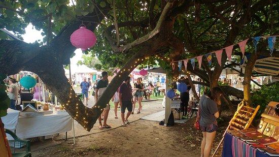 Byron Bay Artisan Market