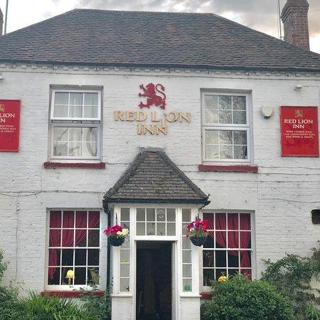 Cradley, UK: photo0.jpg